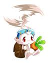 龙斗士兔斯基