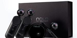 用最亲民的价格体验更好的VR设备,NOLO开启预售-4399小游戏