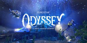 英法列车欧洲之星推深海VR体验服务-4399小游戏