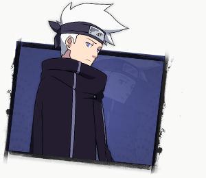 火影忍者OL雷主·黑夜之刃