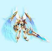 龙斗士审判天使