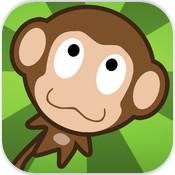 猴子大爆炸