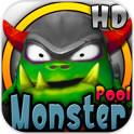怪物游泳池HD