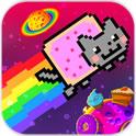 彩虹喵之太空旅行