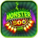 怪兽500