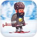 保�_滑雪�