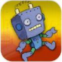 机器人逃亡