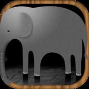 密室逃脱大象之谜