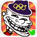 史上最抓狂的游戏:坑爹冬奥会
