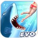 嗜血狂鲨进化