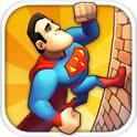 超级英雄跳跃