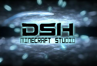 dsh工作室_4399我的世界合作玩家团队-4399手机游戏