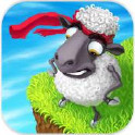 疯狂的羊群