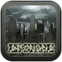 密室逃脱:废弃的城市