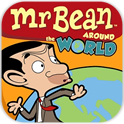 憨豆先生环游世界