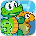 鳄鱼世界3