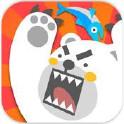 大熊:鲑鱼粉碎者