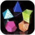 柏拉图立方体