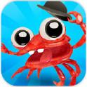 螃蟹先生2攻略