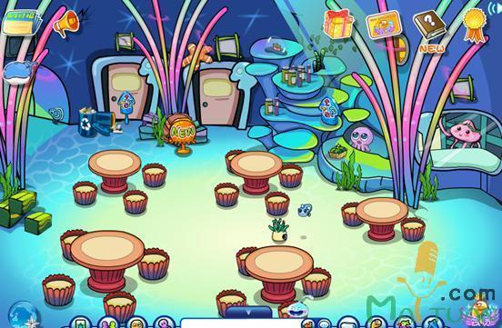 《海底世界》带你夏日水底狂欢