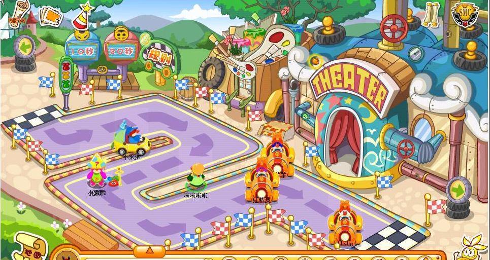 """""""摩尔庄园""""场景内的小游戏较多,基本上每个场景都会有小游戏,其运营活动的可玩性也很强,从用户感官上看,比较刺激与好玩;""""奥比岛""""则比较注重长线故事任务与个人装扮的内容,让用户亲自参与到其自主创造的动漫故事当中。 用户操控性 """"摩尔庄园""""由于为用户设置了等级与武力值等参数,其用户个人操控系统比较丰富,新手上手比较困难,尤其是对于没有玩过传统网游的儿童群体来说,其操控系统比较复杂;""""奥比岛""""则相对简单很多,整体功"""