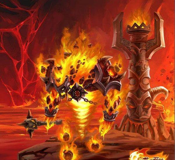 游戏资讯_《龙之召唤》怪物原画欣赏(一)_游戏截图_4399游戏资讯