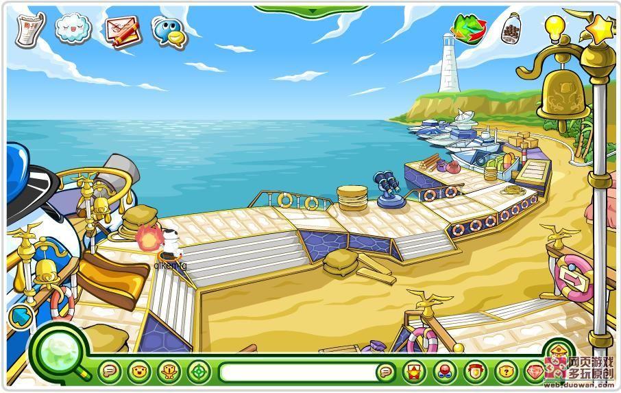11月6日奥比岛攻略:奥比岛遗忘之岛揭开神秘面纱
