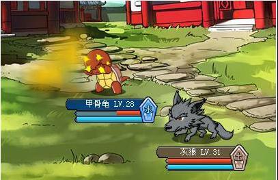 4399西游传卡通版宠物小精灵,绝世RPG