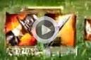 剑灵灵剑士技能视频 技能展示