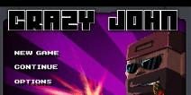 疯狂的约翰游戏评测:方块头拯救世界