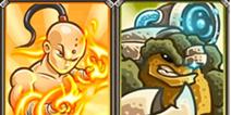 皇城保卫战前线新版本新增英雄介绍