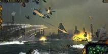 3D策略海战 《突袭油田》24日登陆ios
