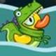 鳄鱼小顽皮爱洗澡2恐龙鸭怎么得 获得条件