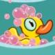 鳄鱼小顽皮爱洗澡2泡泡鸭
