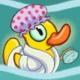 鳄鱼小顽皮爱洗澡2沐浴鸭