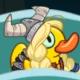 鳄鱼小顽皮爱洗澡2戏剧鸭