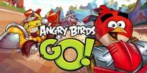 经典回归 赛场再战《愤怒的小鸟GO》独家评测