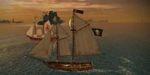 海贼王之怒海传奇 《刺客信条:海盗奇航》评测