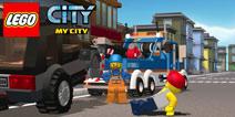 城市大玩家 《乐高:我的城市》评测