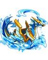 奥奇传说苍海小龙