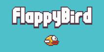再也不敢炫耀自己是神操了 《Flappy Bird》评测