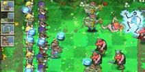 邪恶丛林中的保卫战 《巨魔大战维京人》评测