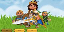 王子殿下的强势崛起 《皇家起义》评测
