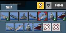 舰队大作战2舰艇类型介绍