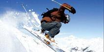 夏天到了来滑雪吧 《哥们爱滑雪》首次限免
