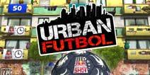 在街头也要踢球 《城市足球》评测