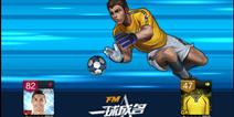 足球世界的狂欢 《FM一球成名》登陆双平台