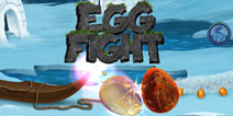 我们使用身体在战斗 《蛋蛋战争》评测