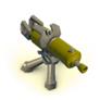 海岛奇兵重机枪