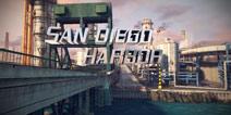 狂野飙车8新地图圣迭戈港口即将开放